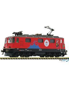 "Elektrolokomotive SBB Re 420 294-1 ""Circus Knie"""