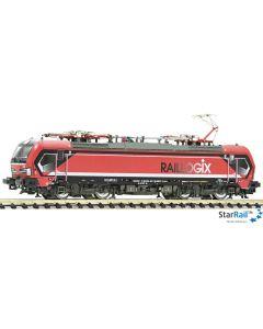 Elektrolokomotive 193 627-7 Raillogix