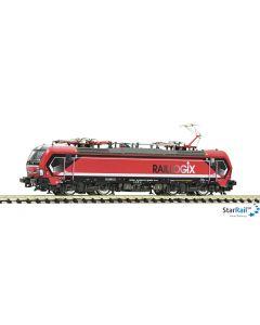Elektrolokomotive Raillogix 193 627-7