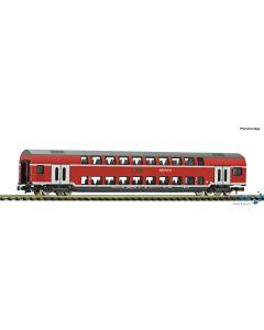 Doppelstockwagen 2. Klasse