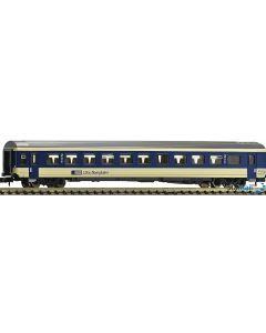 Reisezugwagen 2. Klasse