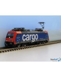 "Elektrolok SBB E484 021-1 Cargo ""Gottardo"""