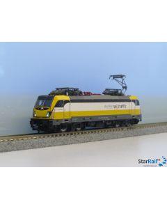 SwissRailTraffic Re 487