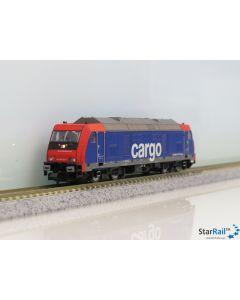 SBB Cargo Diesellok Am 845 001-7