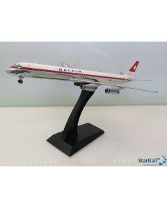 McDonnel Douglas DC-8-63 BALAIR