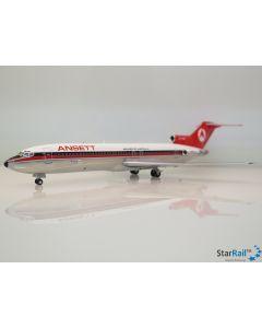 BOEING 727-200 ANSETT