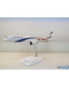 BOEING 787-900 EL AL