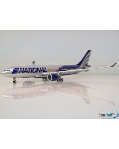 National Airbus A330-200