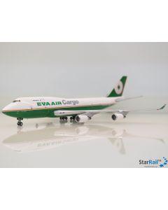 BOEING 747-400SF EVA AIR Cargo