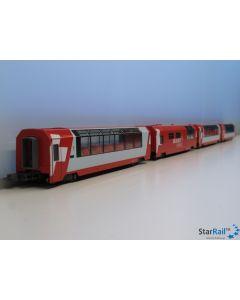 10-1146 Rhätische Bahn Glacier Express Ergänzungsset