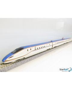 """10-1264 E7 Hokuriku Shinkansen """"Kagayaki"""""""