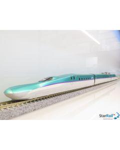 """10-1374 H5 Hokkaido Shinkansen """"Hayabusa"""" Grundset"""