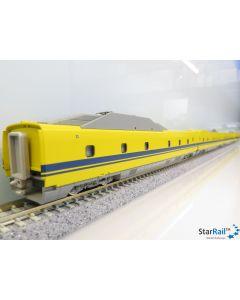 """10-897 Shinkansen 923 """"Doc Yellow"""" Messzug Ergänzungsset"""
