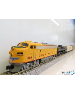 106-6272 Union Pacific F7A Güterzugset DCC Digital
