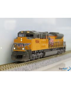 EMD SD70ACe UP Nose HL #9066