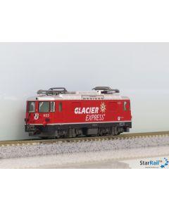 3102-2 RhB Ge 4/4 II 623 Glacier Express