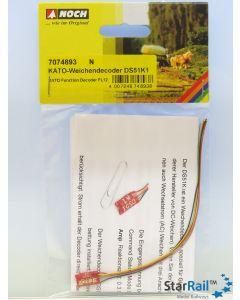 KATO Weichendecoder DS51K1