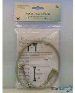 LDT 000102 Kabel s88 0,5m