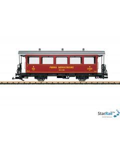 Personenwagen B 2206