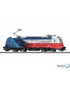 Elektrolokomotive Baureihe 380