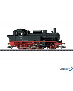 Dampflokomotive BR 74