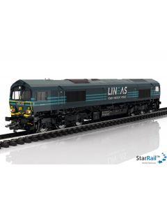 Diesellokomotive Class 66 LINEAS