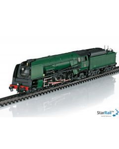 Dampflokomotive Reihe 1