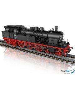 Dampflokomotive Baureihe 078