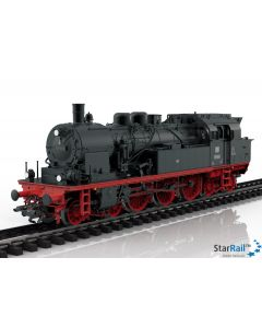 Dampflokomotive BR 78