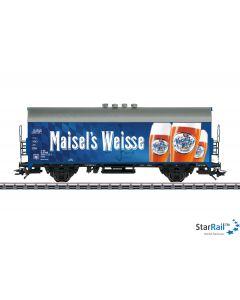 Bierwagen Maisel's Weisse