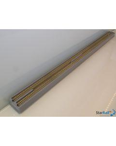 Flexgleis Betonschwellen 660 mm