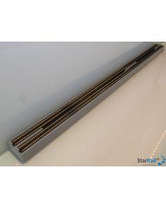 Flexgleis 660 mm