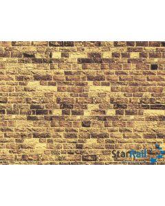 """Mauerplatte """"Sandstein"""""""