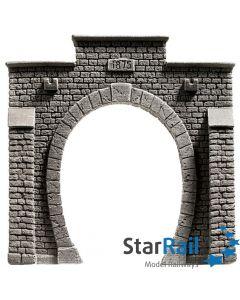Tunnel-Portal