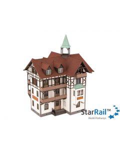 "Romantik-Hotel ""Schönblick"""