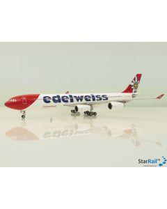 Edelweiss A340-300