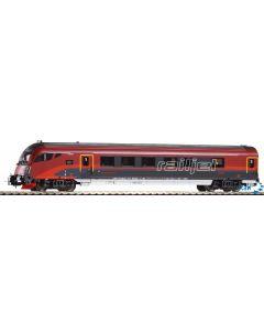 ÖBB Steuerwagen RailJet