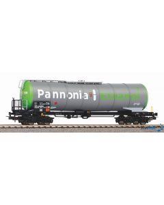 Knickkesselwagen Pannonia-Ethanol