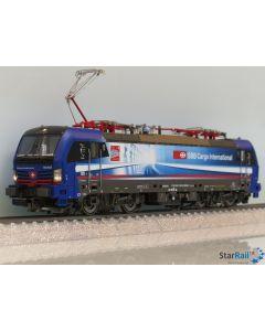 Elektrolok BR 193 Monte Ceneri SBB Cargo Digital