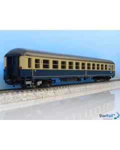 IC Abteilwagen 2. Klasse Bm 235 DB IV