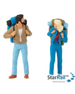 2 Backpacker