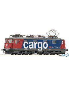 Elektrolokomotive Ae 610 500-1 SBB Cargo