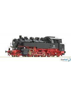 Dampflokomotive DB 086 400-9