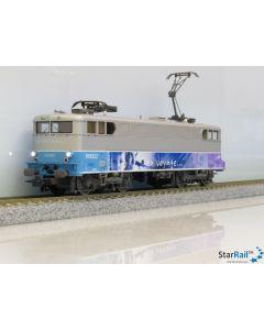"SNCF BB 9300 ""en voyage..."""