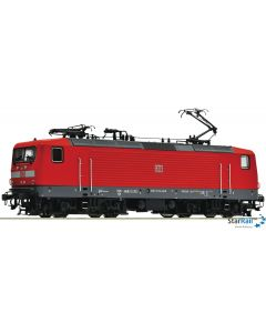 Elektrolokomotive BR 112.1 DB AG mit Sound