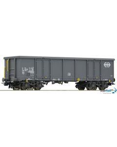 Offener Güterwagen Eaos