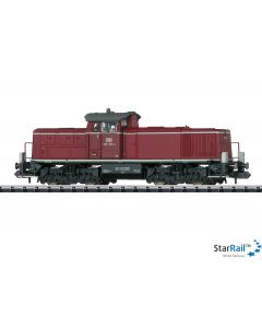 DB Diesellokomotive BR 290