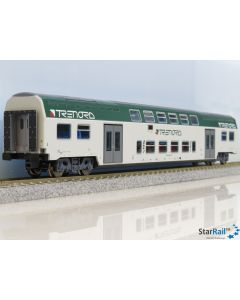 Doppelstockwagen Vivalto 1./2. Klasse TRENORD
